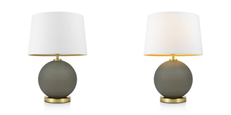 cupcakes and cashmere Element Glass Table Lamp - Bloomingdale's_2