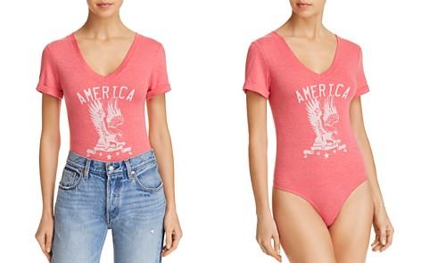 Honeydew America Thong Bodysuit - Bloomingdale's_2