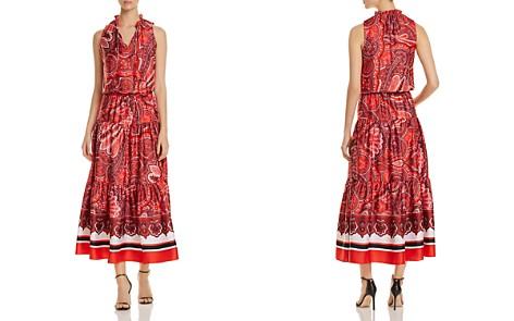 Lauren Ralph Lauren Paisley-Print Maxi Dress - Bloomingdale's_2