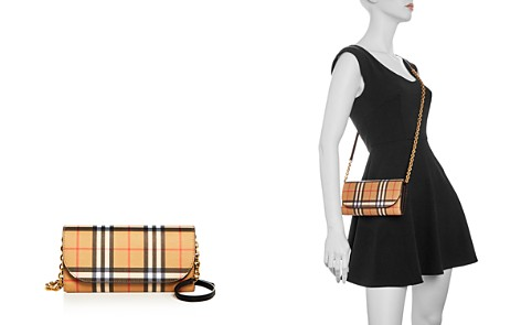 Burberry Henley House Check Crossbody - Bloomingdale's_2