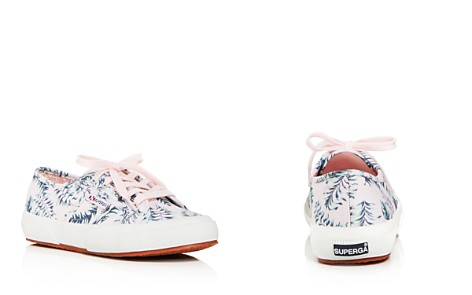 Superga Women's Fantasy Cotu Canvas Lace Up Sneakers - Bloomingdale's_2