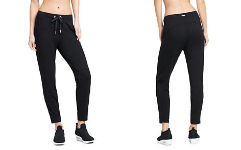 Donna Karan New York Jogger Pants - Bloomingdale's_2