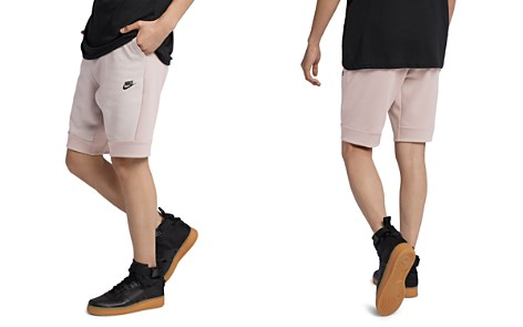 Nike Tech Fleece Shorts - Bloomingdale's_2