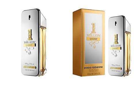 Paco Rabanne 1 Million Lucky Eau de Parfum - Bloomingdale's_2