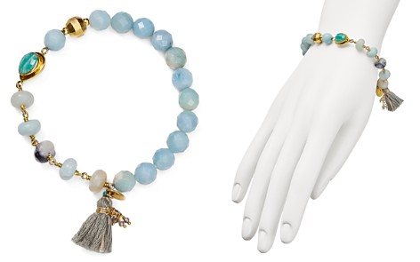 Chan Luu Tasseled Stone Stretch Bracelet - Bloomingdale's_2
