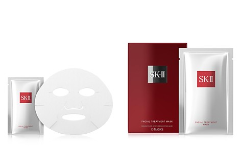 SK-II Facial Treatment Mask - 10 Sheets - Bloomingdale's_2