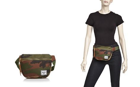 Herschel Supply Co. Fifteen Camo Print Belt Bag - Bloomingdale's_2