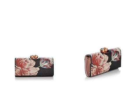 Ted Baker Tranquility Bobble Matinee Wallet - Bloomingdale's_2