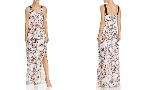 Sam Edelman Floral Maxi Dress - Bloomingdale's_2