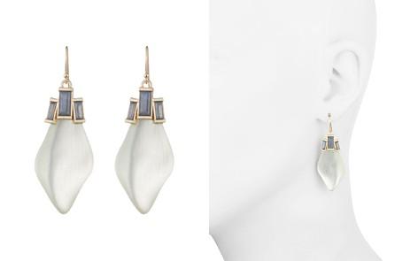 Alexis Bittar Baguette Drop Earrings - Bloomingdale's_2