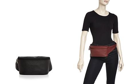 Longchamp Le Foulonné Leather Belt Bag - Bloomingdale's_2