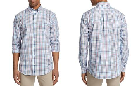 Johhnie-O Reynolds Plaid Regular Fit Button-Down Shirt - Bloomingdale's_2