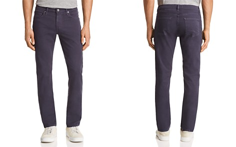 J Brand Tyler Slim Fit Jeans in Pictor - Bloomingdale's_2