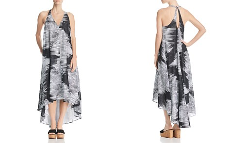 Kenneth Cole Racerback High/Low Maxi Dress - Bloomingdale's_2