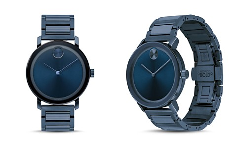 Movado BOLD Evolution Watch, 40mm - Bloomingdale's_2