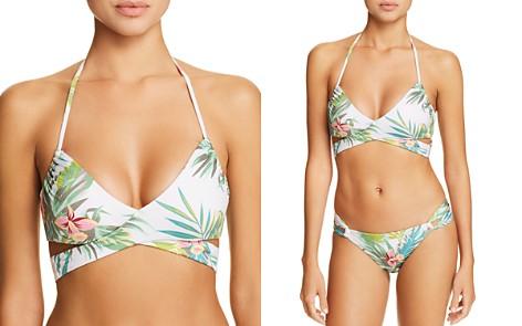 Soluna Palm Beach Wrap Bikini Top - Bloomingdale's_2