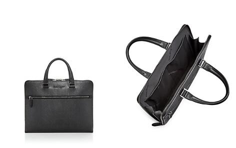Salvatore Ferragamo Revival 3.0 Slim Leather Briefcase - Bloomingdale's_2