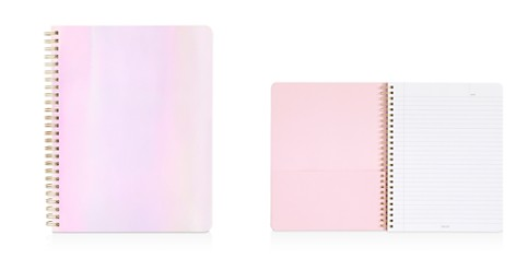 ban.do Pearlescent Mini Notebook - Bloomingdale's_2