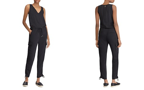 Lauren Ralph Lauren Cargo-Pocket Jumpsuit - Bloomingdale's_2