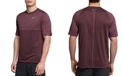 Nike Dry Medalist Crewneck Tee - Bloomingdale's_2