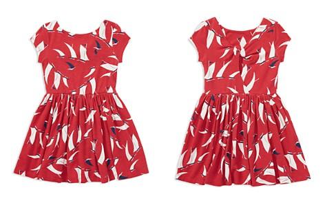 Polo Ralph Lauren Girls' Knit Sailboat Dress - Little Kid - Bloomingdale's_2
