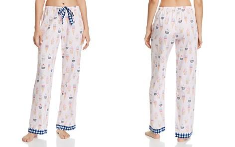 Jane & Bleecker New York Woven PJ Pants - Bloomingdale's_2