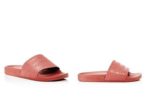 Adidas Women's Adilette Pool Slide Sandals - Bloomingdale's_2