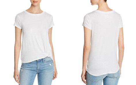 Marc New York Performance Twisted Faux-Knot Tee - Bloomingdale's_2