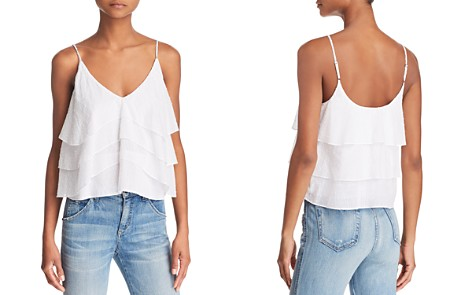 Bailey 44 Trippy Tiered Swiss Dot Camisole - Bloomingdale's_2