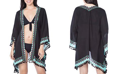 Trina Turk Sunburst Kimono Swim Cover-Up - Bloomingdale's_2