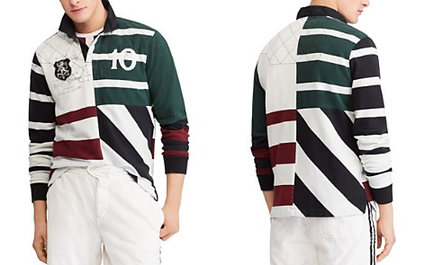 Polo Ralph Lauren Polo Classic Fit Rugby Shirt - Bloomingdale's_2