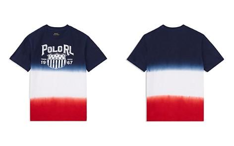 Polo Ralph Lauren Boys' Jersey Ombré Tee - Big Kid - Bloomingdale's_2