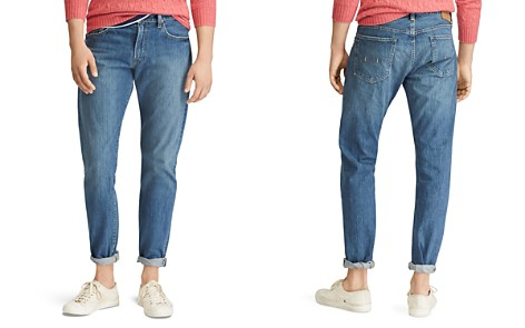 Polo Ralph Lauren Straight-Fit Stanton-Wash Jeans - Bloomingdale's_2