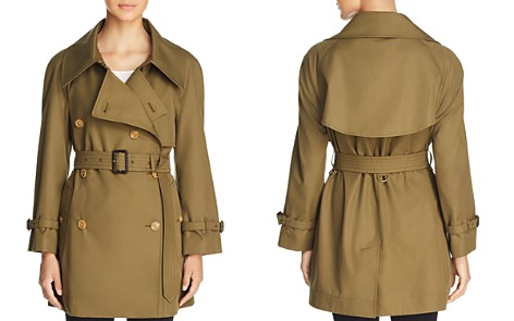 Burberry Fortingall Trench Coat - Bloomingdale's_2