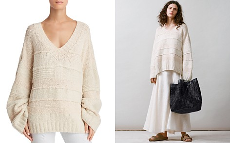 Elizabeth and James Torry Oversize Sweater - Bloomingdale's_2