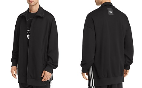 Y-3 Oversized Track Jacket - Bloomingdale's_2