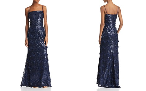 Eliza J Embellished A-Line Gown - Bloomingdale's_2
