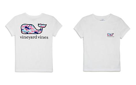 Vineyard Vines Girls' Multi Whale Fill Pocket Tee - Big Kid, Little Kid - Bloomingdale's_2