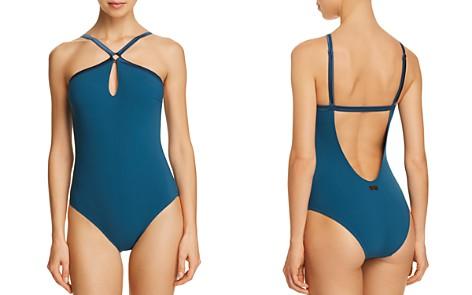 Vilebrequin Tuxedo One Piece Swimsuit - Bloomingdale's_2