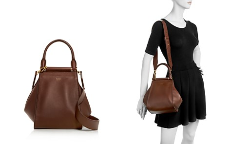 Max Mara Small Reversible Leather Tote - Bloomingdale's_2