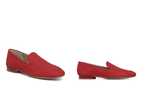 Donald Pliner Honey Nubuck Leather Loafers - Bloomingdale's_2