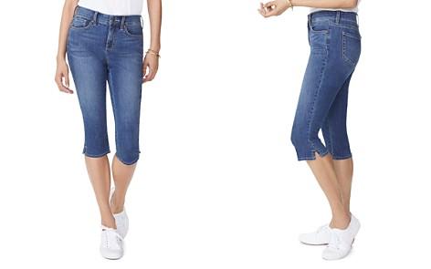 NYDJ Skinny Capri Jeans in Zimbali - Bloomingdale's_2