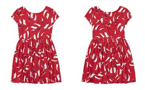 Polo Ralph Lauren Girls' Sailboat-Print Dress - Big Kid - Bloomingdale's_2