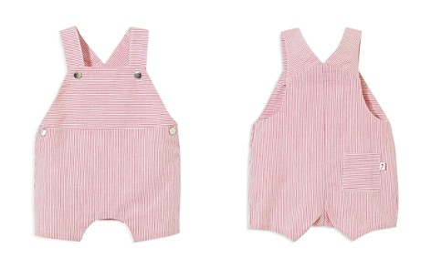 Jacadi Boys' Striped Overalls - Baby - Bloomingdale's_2