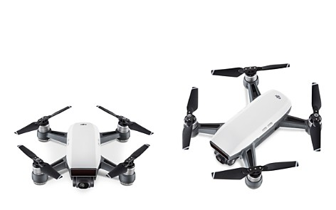 DJI Spark Quadcopter Drone - Bloomingdale's_2