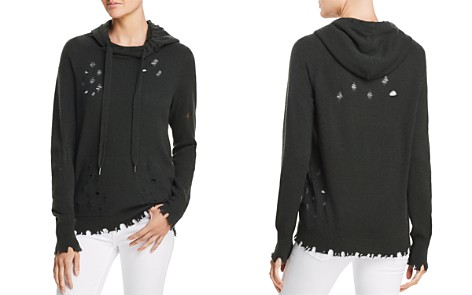 AQUA Deconstructed Hooded Sweatshirt - Bloomingdale's_2
