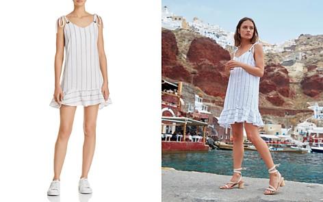 Rails Diana Ruffle-Hem Striped Dress - Bloomingdale's_2