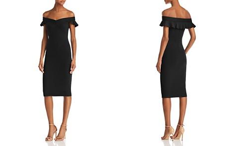 Bailey 44 East Indies Off-the-Shoulder Dress - Bloomingdale's_2