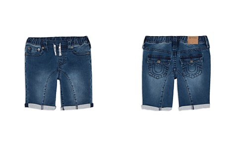 True Religion Boys' Geno French Terry Shorts - Little Kid, Big Kid - Bloomingdale's_2