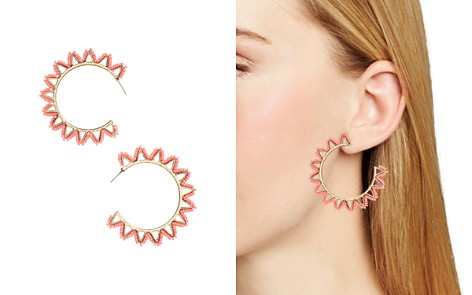 BAUBLEBAR Mariza Hoop Earrings - Bloomingdale's_2